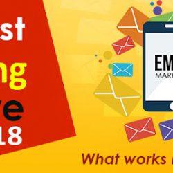 Best Email marketing software for 2018 – LantechSoft