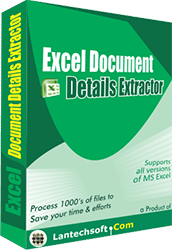 Excel Document Details Extractor