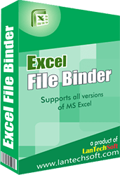 Excel File Binder