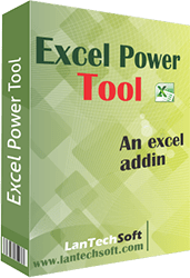 Excel Power Tool