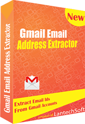 Gmail Email Address Extractor