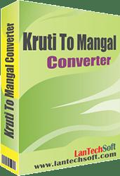 Kruti to Mangal Converter1.5