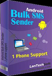 Android Bulk SMS Sender | Software to send bulk SMS